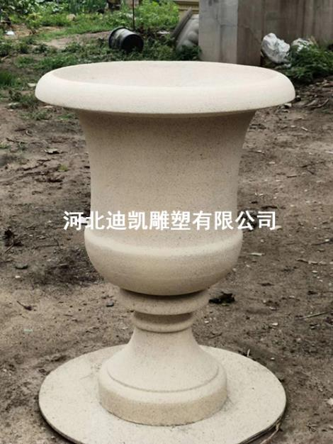 水泥雕塑定制