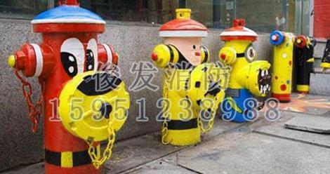 室内消防栓供货商