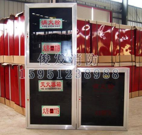 室外消防栓生产商