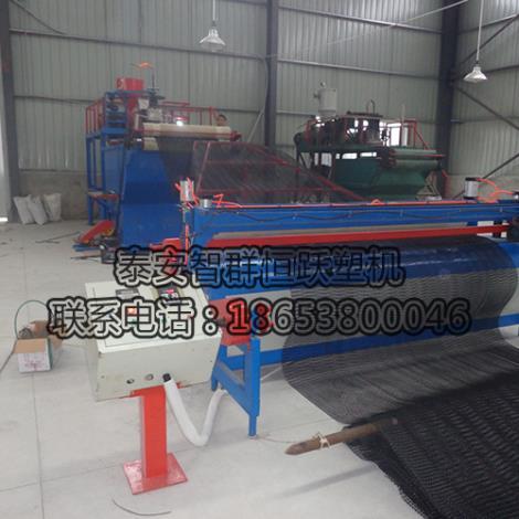 复合排水网设备厂家