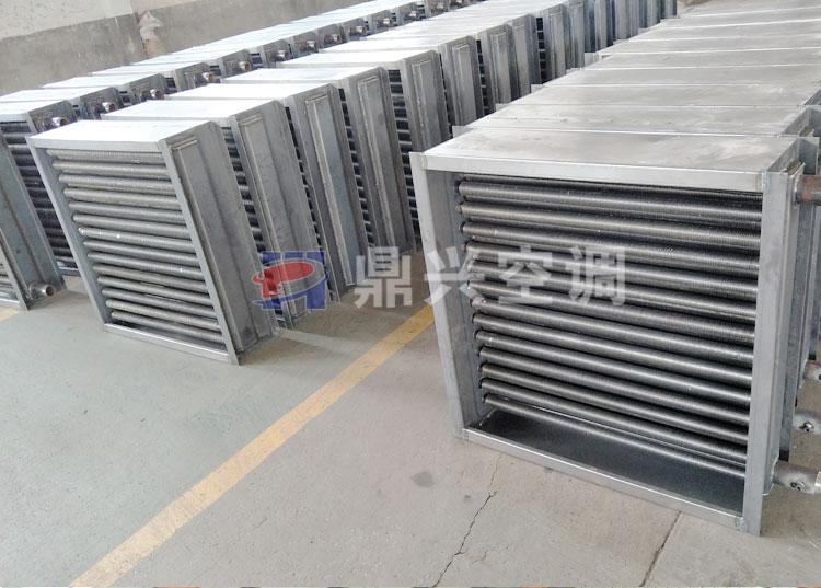 宁夏生产铜管耐腐蚀表冷器