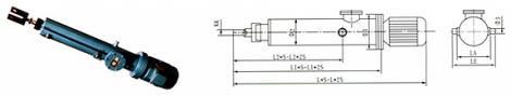 DYT(Z)-J型電液推桿
