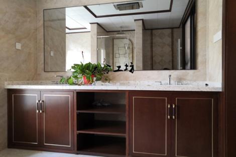 衛浴柜生產商