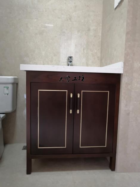衛浴柜定制
