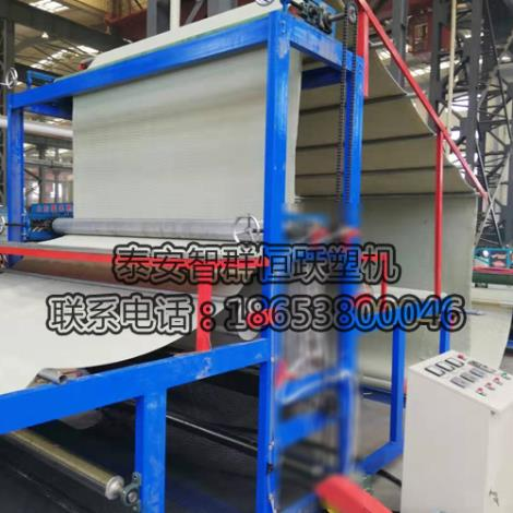 复合排水网设备供货商