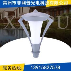 中式庭院燈定制