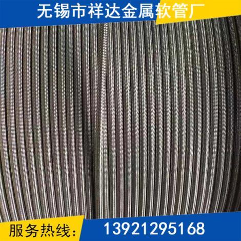 PTFE编织管