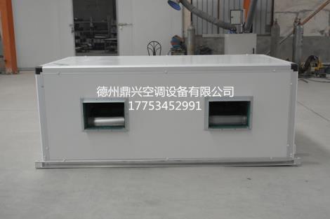 松原生产热回收新风换气机