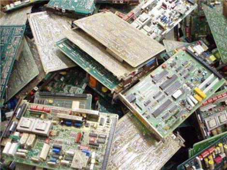 南京線路板回收