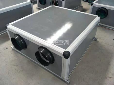 开封生产远程射流机组