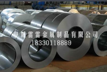 铁板供应商