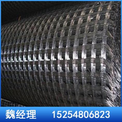涤纶土工格栅供应商