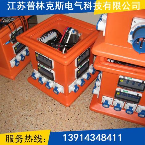 防水防尘防腐电源插座箱定制