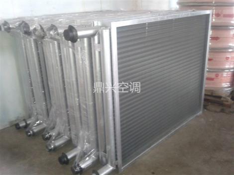 乌海生产空调蒸发器