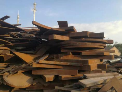 南京废钢金属回收