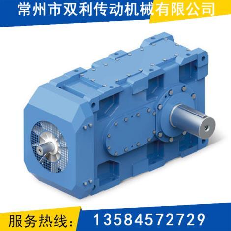 DBYK型矿用齿轮箱