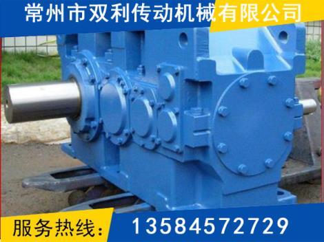 DBYK型矿用齿轮箱厂家