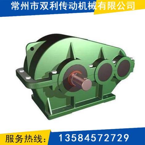 吹塑设备减速机加工