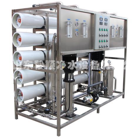水厂净水设备
