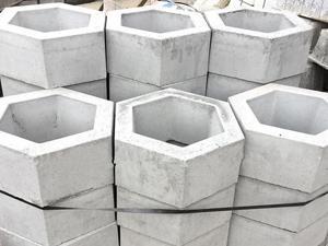 空心六角砖