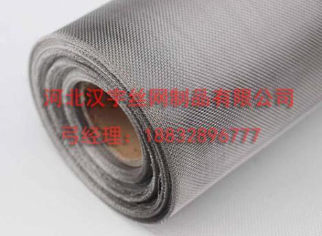 不锈钢网生产商