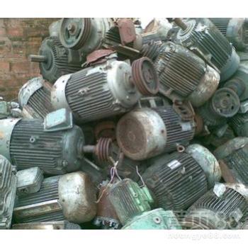 电动机回收