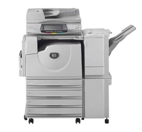 二手复印机回收