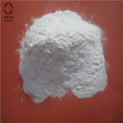 【河南四成研磨】不銹鋼噴砂用白剛玉微粉320#粒徑均勻質量穩定