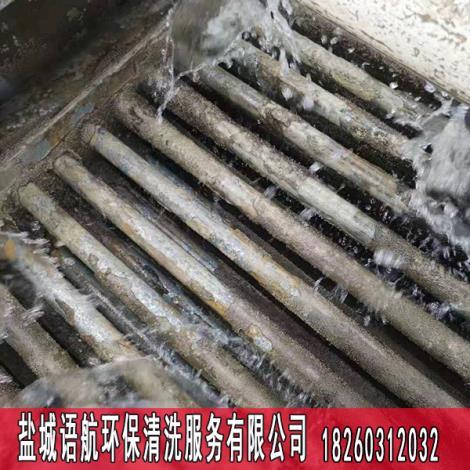 上海过滤器清洗