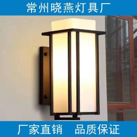 不锈钢壁灯生产商
