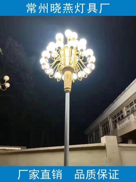 景观灯生产商