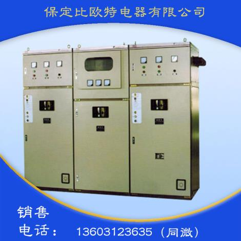 HXGN17-12箱型固定式環網高壓開關設備