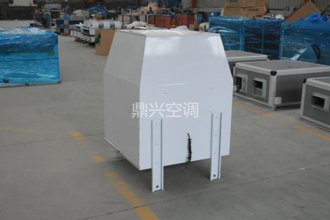 银川生产高空间冷暖风机