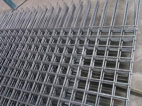 建筑鋼筋網片