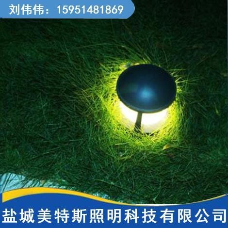 公园草坪灯