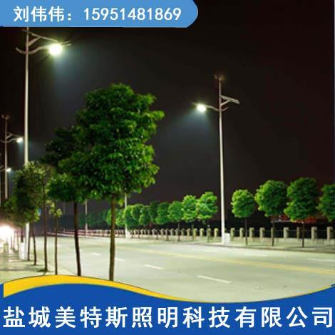 新农村路灯