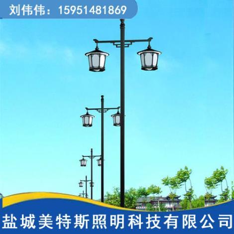 新农村庭院灯
