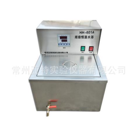 HH-601A 超级恒温水浴锅厂家
