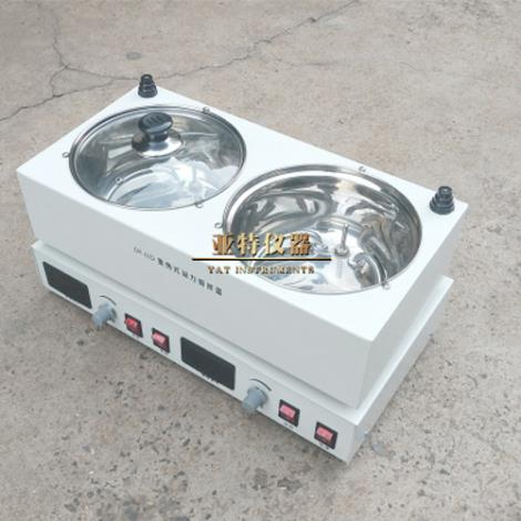 DF-IID 集热式磁力搅拌器定制