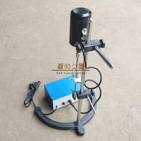 JJ-1B数显恒速电动搅拌器定制