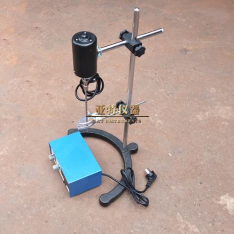 JJ-1A精密增力电动搅拌器定制