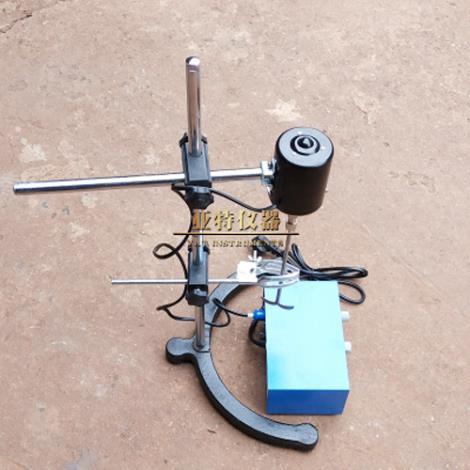 JJ-1精密增力电动搅拌器定制