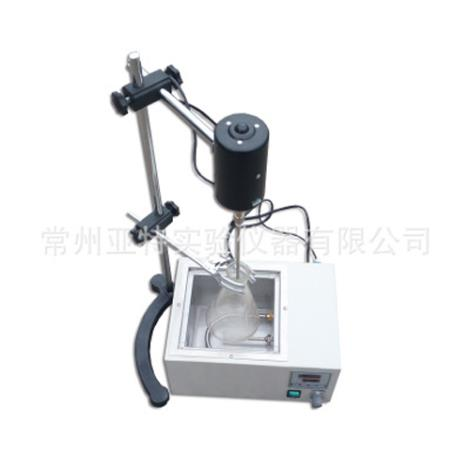 JJ-1S水浴电动搅拌器厂家