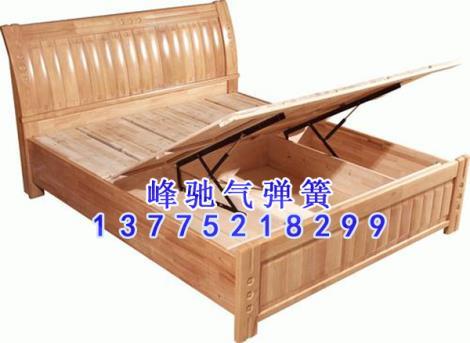 家具床用液压杆