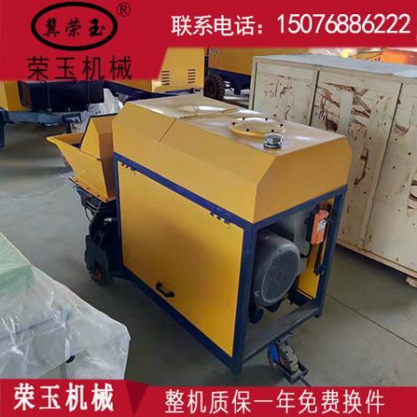 LZ22-10型二次构造柱专用泵批发
