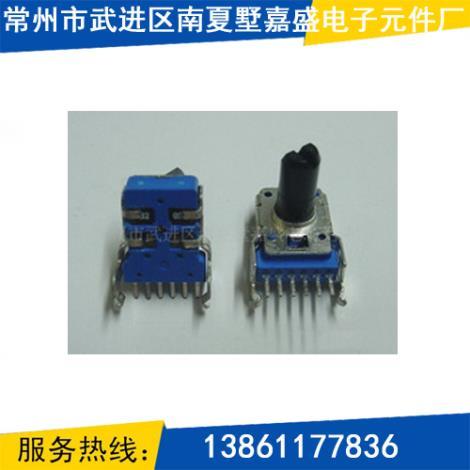 电位器生产商