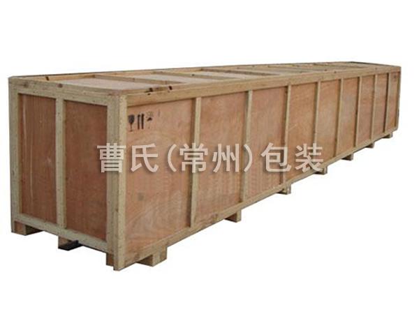 木箱生产商