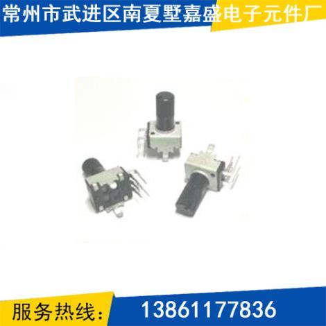旋转电位器生产商