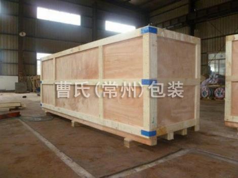 定制木箱加工厂家