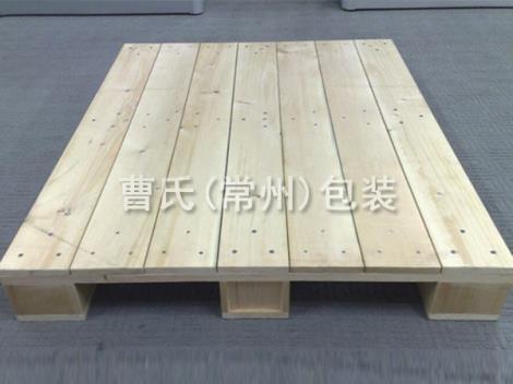 定制木托盘